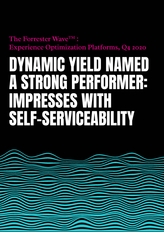 A Strong Performer in Forrester's 2020 EOP Wave