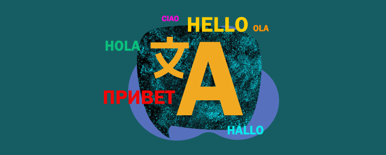 Launch localized campaigns at scale with our multilingual support