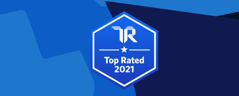 Dynamic Yield Wins Two 2021 Top Rated Awards From TrustRadius