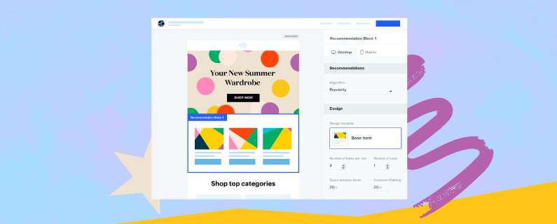 Dynamic Yield Launches Experience Email, a Unified Personalization Solution for Creating Individualized Emails