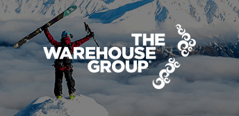 The Warehouse Group case study