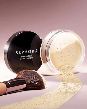 Sephora SEA header image