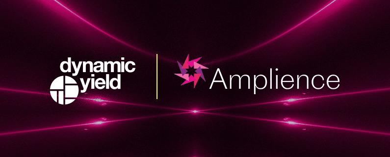 Dynamic Yield x Amplience for Headless Personalization